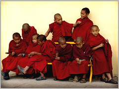 lil monks (Sukanto Debnath) Tags: india boys kid little sony monastery monks f828 sikkim debnath budhhist budhhism fivestarsgallery abigfave anawesomeshot colorphotoaward superbmasterpiece sukanto sukantodebnath rinchengpong