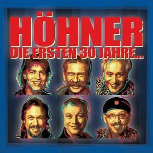 Höhner - Echte Fründe