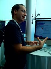 Darren Gibbons, ThoughtFarmer Co-creator