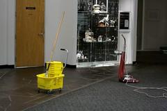 cleaning mop vacuumcleaner computerhistorymuseum