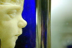 Profile (Prof. Jas. Mundie) Tags: blue portrait holland netherlands glass face amsterdam closeup museum head profile stainedglass exhibit collection medical health anatomy jar fetus medicine preserved pickled disease specimen fetal dissection anatomicalmodel dissected medicalmuseum mundie eyewashdesign copyrightprotected vrolik amsterdamnl prosection academicmedicalcenter medicalspecimen aplusphoto jamesmundie comparativeanatomy jamesgmundie profjasmundie cabinetofwonders morbidanatomy anatomycollection anatomicaldisplay wetpreparation prosected museumvrolik jimmundie arsmedica fixedshadows copyrightjamesgmundieallrightsreserved
