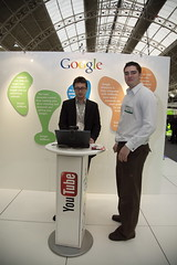 SES London 2008 - Marc of Google / YouTube