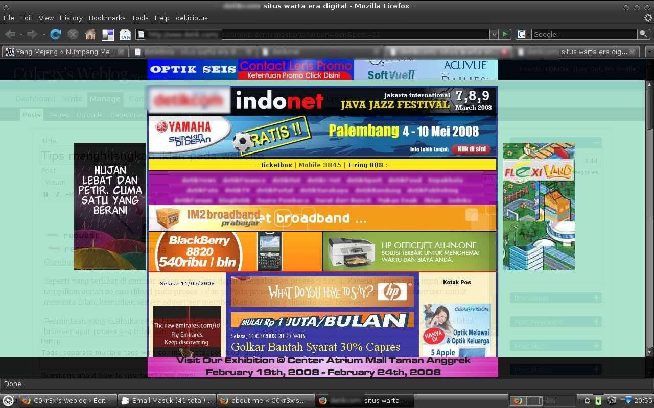 """Indonesia Era Era Digital"""" di Indonesia"""