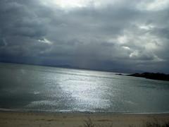 silvery sea (dilemma_pics) Tags: uk greatbritain shadow sea sky cloud sunlight water landscape scotland fife picasa forth british bonny amateurs firth firthofforth beautifulscenery trainjourney coolbritannia landscapephotography apictureisworthathousandwords viewfromawindow viewfromthetrain eastneuk scottishlandscape viewfromthebridge scottishgirl weatherphotography girlphotographers photosonthemove eastcoastofscotland emmaseymour dilemmapics edinburghtoleuchars takenbyascottishgirl ejseymour2008