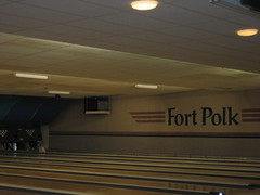 stars and strikes at ft. polk (_melika_) Tags: family vacation stars army louisiana dad brother bowlingalley strikes ftpolk leesvillela ftpolkla 488thqmcoalexandriala