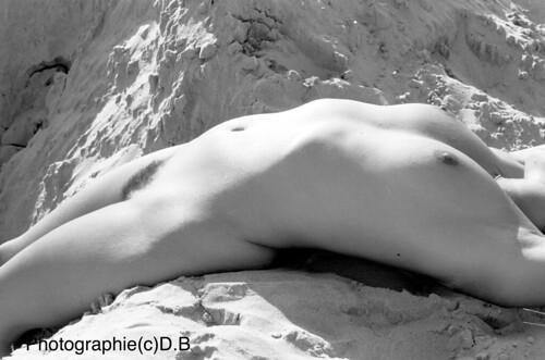 nue 2 / Daniel Bour