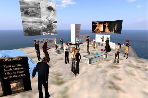 Rasmuson Gallery on Rhetorica