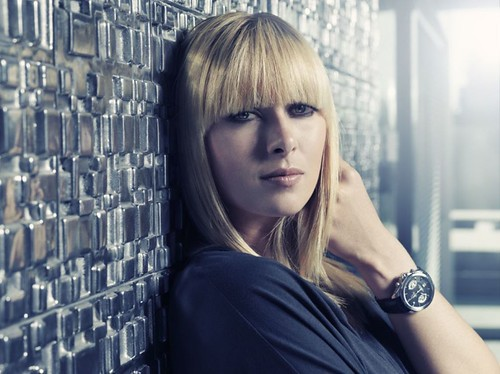 Maria Sharapova 莎拉波娃 - 2008 TAG Heuer 豪雅錶 Luxury Watch Promo shoot Picture 14