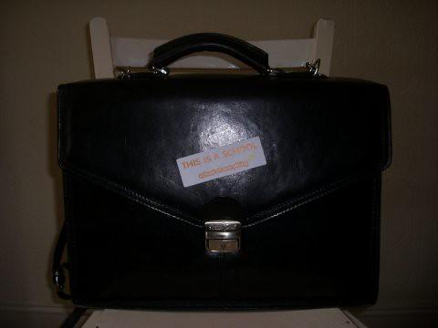 Free School in a bag