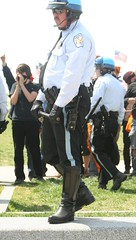 12.Arrests.Counter.NSM.IllegalImmigrants.WDC.19apr08 (Elvert Barnes) Tags: dc cops protest police wdc demonstration 2008 nwwdc unitedstatesparkpolice copduty april2008 georgewashingtonmonumentgrounds northwestwashingtondc cops2008 copduty2008 police2008 19april2008 counternsmillegalimmigrantswdc19april2008 confrontthenaziscounterdemonstrationnsmmarchagainstillegalimmigrantswdc19april2008 georgewashingtonmonumentgrounds2008 demonstrations2008 protests2008 nationalsocialistmovementmarchonwashington nationalsocialistmovementmarchonwashington19april2008 usparkpolice2008 uspparrestscounternsmillegalimmigrantswdc19april2008