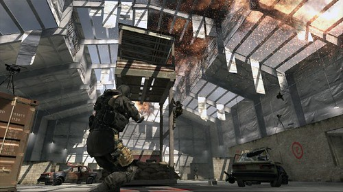 Call of Duty 4 Variety Map Pack review screenshots