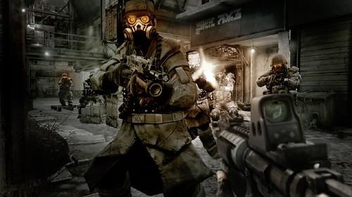 Y más de Killzone 2