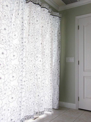 Game Room Curtains