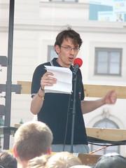 Klaus Müller (Piratenpartei)
