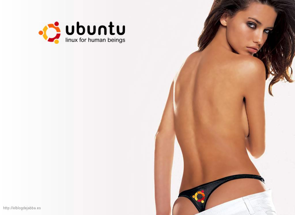 wallpaper de mujeres. Wallpapers chicas Ubuntu