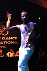 Aus Ninja (HouseDanceNYC) Tags: hdi whacking housedanceinternational waacking housedancer