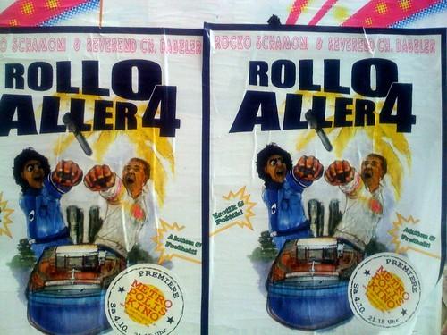Rollo Aller 4