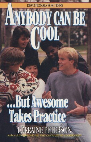 Anyone Can Be Cool -- Just Read The Book!