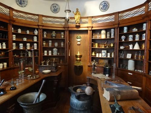 Gouda: Museum Gouda