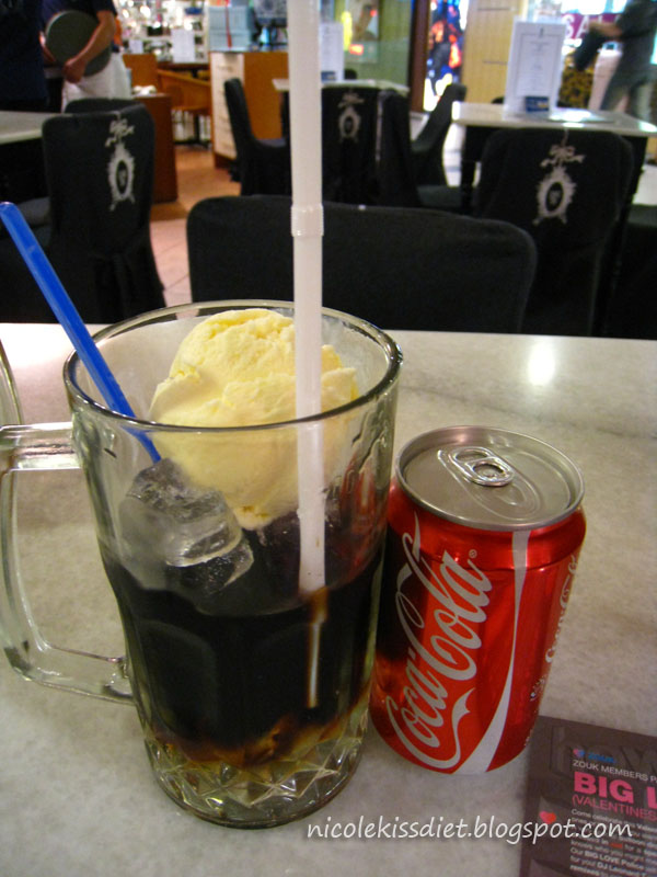 coffee coke