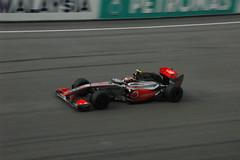 Kovaleinen McLaren