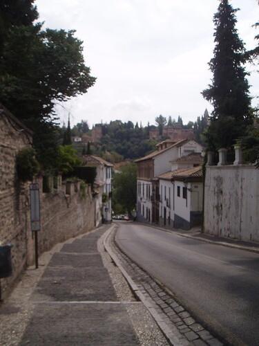 Calles de Córdoba Foto