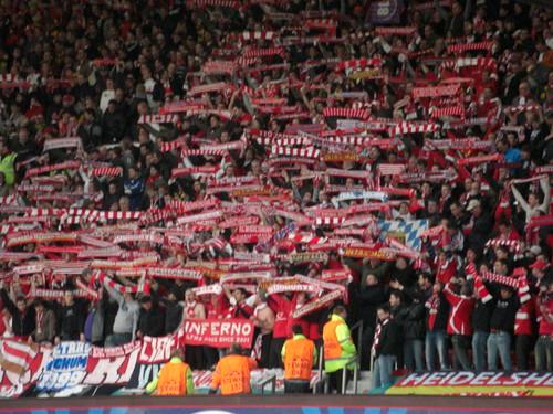 FC-Bayern-Fans