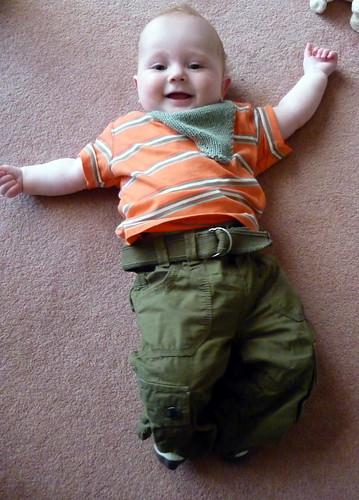 Thomas - 10 months
