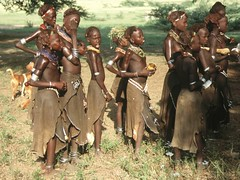 EthTribTribWaito1 (Paolo Del Papa) Tags: africa hammer photos culture traditions peoples tribes ethiopia karo surma mursi eritrea turkana galeb amhara reportages omoriver waito turkanalake copti paolodelpapa geoafrica africaeast travelgeo africahistory africaexplorations africareligions blunile