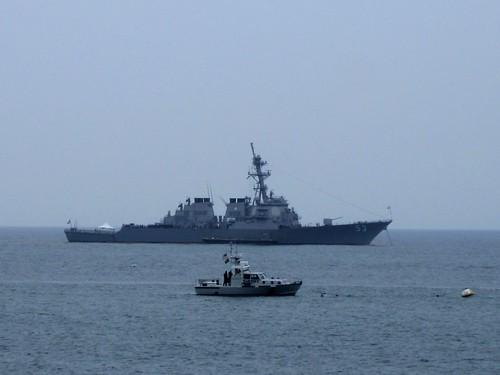 war ship 008