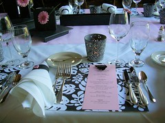 Custome Designs (lisarunolfson) Tags: pink flowers wedding party brown white color love beautiful silver gold idea groom bride chair long arch candy desert teal unique decoration creative business event wreath gifts presents round dreams wishes tables twig service seating centerpiece canopy favor brilliant maypole lacaille childrenscenter
