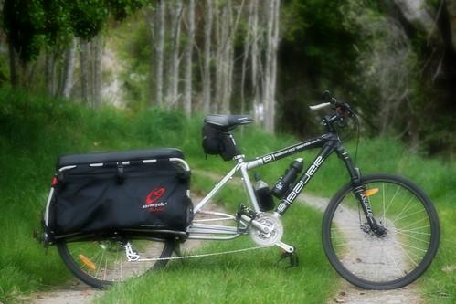Devons New Xtracycle