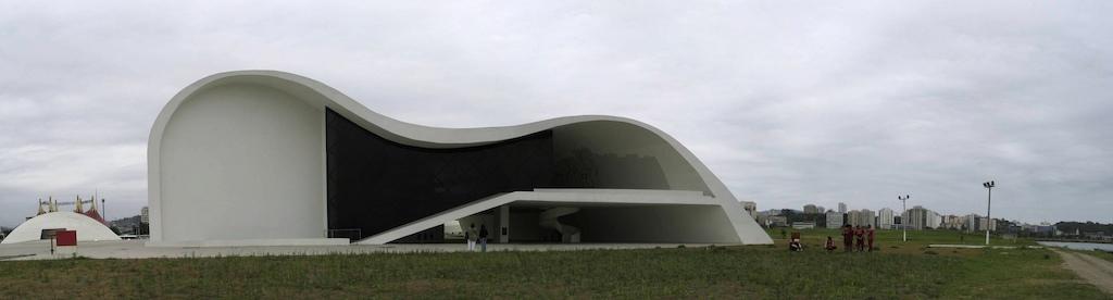 Niteroi - Teatro Popular