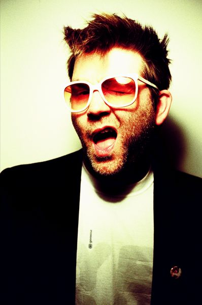 James Murphy - LCD Soundsystem