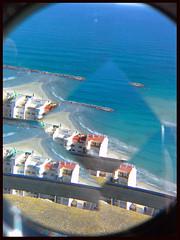 ILUSION OPTICA (pi.rosa) Tags: españa spain alicante vistas castillo quedada alacant ilusionoptica nokian80 stabarbara abigfave