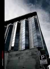 Hotel Tryp Pelayo (SimplementePelayo) Tags: building hotel edificio tryp gijon xixon pelayo