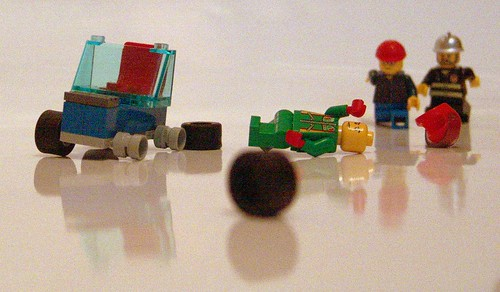 lego accident #3