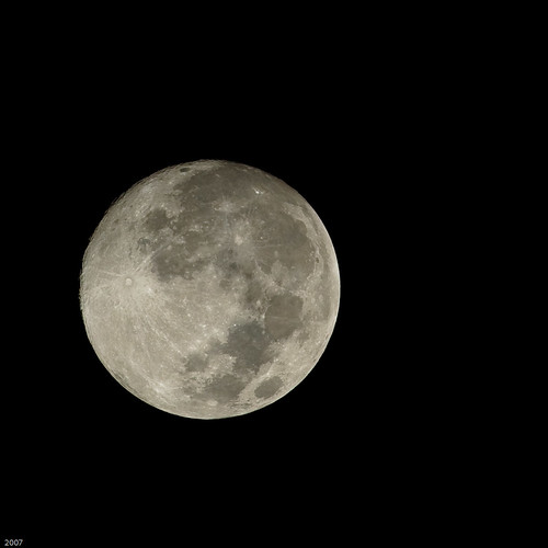 Need Help With Capturing The Night Moon | Canon EOS Digital