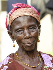 Mama Potter (Nana Kofi Acquah) Tags: africa portrait art tourism interesting african mother potter pride mama ghana pottery aged oldage 2470l northernghana womanhood indigene blackwize naturalbeautyportraiture