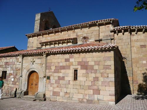 REVILLA DE SANTULLAN Palencia