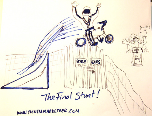The Final Stunt