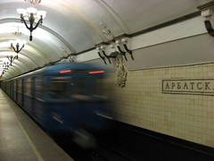 Moscow Metro - Train (Sir Francis Canker Photography ) Tags: stella lenin architecture subway tren francis star artistic metro russia moscow interior interieur tunnel cabeza marx inside marble lopez paco tunel estrella treno etoile metropolitan architettura mosca galleria dentro comunismo comunista stalin russie trein marmol rusia comunism moscou artistico ster lucena marmo moscu arenzano comunist rossija mockba brusasco ured poccnr cankerjones arquirectura cabezalopez