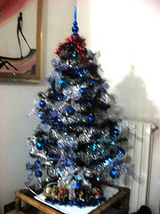 Out Christmas tree (the Italian voice) Tags: chri