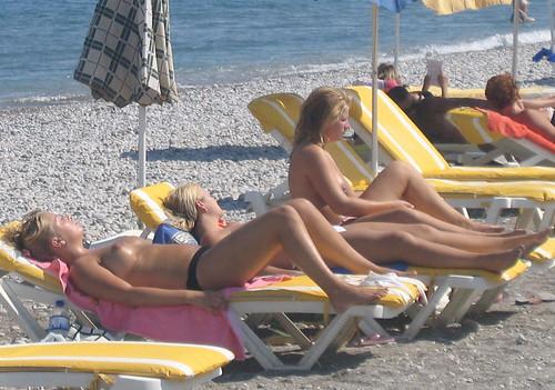 forced nude nudism public pics: nudist
