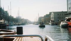 On a canal cruise in Copenhagen (litlesam1) Tags: copenhagen denmark scandanavia
