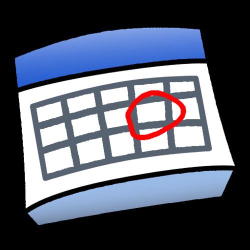 Clique aqui para consultar nossa as datas disponíves