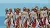 Barangay Mabolo dancers