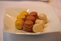 The micro macarons