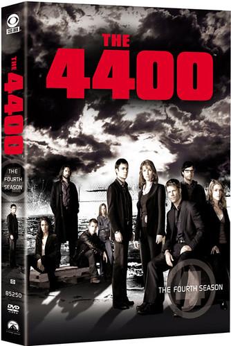 Les 4400 - Saison 04 [Complete]