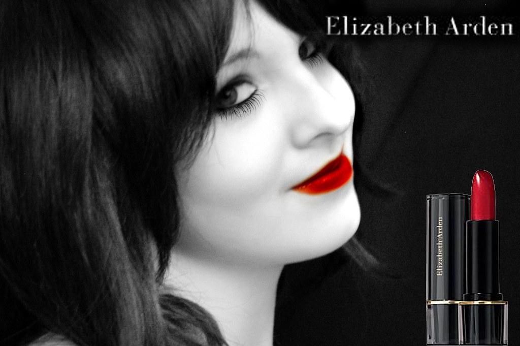 elizabeth arden ad